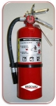 5LB Fire Extinguisher